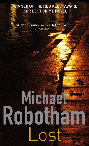 Lost By Robotham Michael
