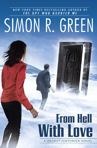 Download From Hell With Love: A Secret Histories Novel pdf epub