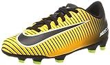 Nike Unisex Kids' Mercurial Vortex Iii Fg Footbal Shoes