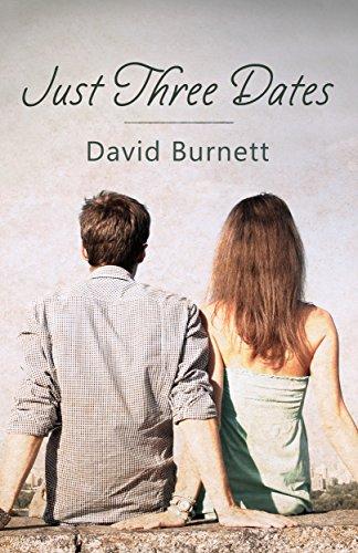 Just Three Dates by David Burnett ebook deal