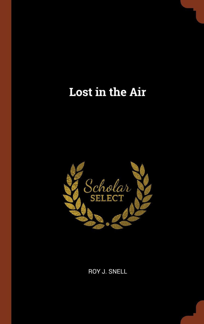Download Lost in the Air PDF