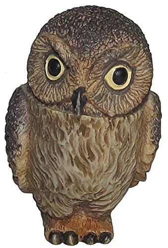 Owl Pot Belly - Harmony Kingdom - Harmony Ball - Pot Bellys