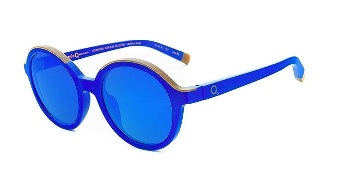 aff7f8df61 Etnia Barcelona - Gafas de sol - para hombre azul Blue Klein: Amazon.es:  Ropa y accesorios