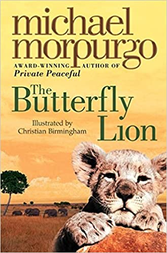 Image result for butterfly lion