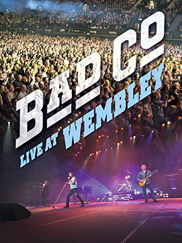 Bad Co: Live at Wembley (Rock And Roll Hall Of Fame Facts)