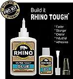 Rhino Glue Pro Kit, 60 gram