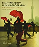 img - for Contemporary Human Geography: Culture, Globalization, Landscape book / textbook / text book