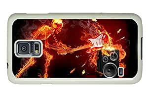 Hipster case mate For Case Iphone 4/4S Cover Case Rock N Roll PC White For Case Iphone 4/4S Cover