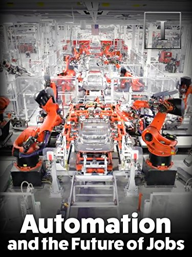 Automation and the Future of Jobs ()