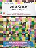 Julius Caesar Teacher Guide, Novel Units, Inc. Staff, 1561373036