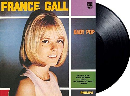 Baby Pop [Vinyl]