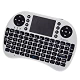 Rii 2.4G Mini i8 Wireless Keyboard with Touchpad for PC,Google Andriod TV Box C1331,HTPC,Mobile Phone,Xbox 360,PSP3,PAD, Best Gadgets