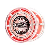 F.A.S.T. 201 Professional YoYo- Red