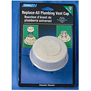 Amazon Com Camco Replace All Plumbing Vent Cap With