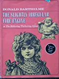 The Slightly Irregular Fire Engine, Donald Barthelme, 0374370389