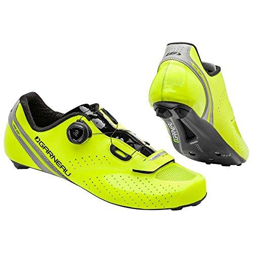 下着やりすぎ責める(ルイガノ) Louis Garneau メンズ 自転車 シューズ?靴 Carbon LS-100 II Cycling Shoes [並行輸入品]