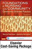 Community/Public Health Nursing Online for Stanhope and Lancaster: Foundations of Nursing in the Community (User Guide, Access Code, and Textbook Package), Stanhope, Marcia and Lancaster, Jeanette, 0323188990