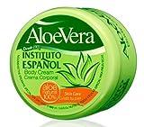 Instituto Espanol 400ml Aloe Vera Hand and Body Cream by Instituto Espanol