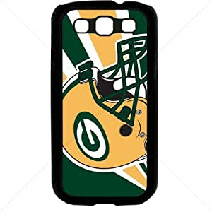 NFL American football New York Jets NY Jets Fans Samsung Galaxy S3 SIII I9300 TPU Soft Black or White case (Black)