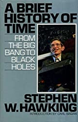 A Brief History of time. From the Big Bang to Black Holes