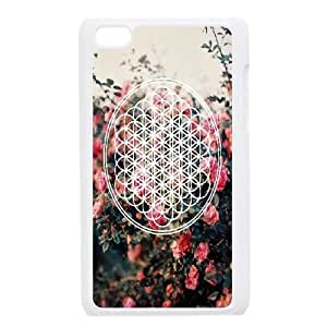 Custom BMTH Ipod Touch 4 Case, BMTH Personalized Case for iPod Touch4 at Lzzcase