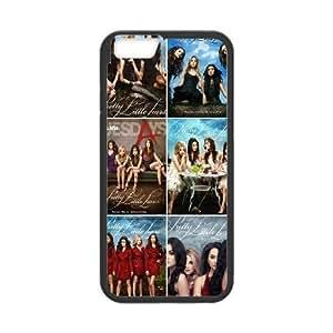 Steve-Brady Phone case Pretty Little Liars Pattern For Apple Iphone 6 Plus 5.5 inch screen Cases Pattern-2 by runtopwell