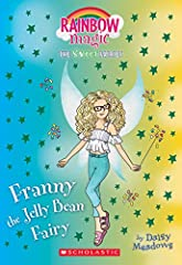 Join Rachel and Kirsty on their sweetest-ever fairy adventure!Rachel and Kirsty are having a great time at the Fairyland Candy Harvest. But when Franny the Jelly Bean Fairy's magical object goes missing, all the treats lose their sweet...
