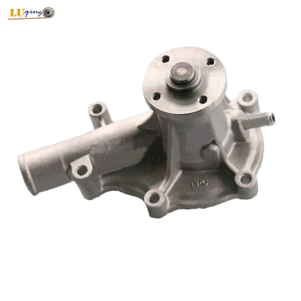 LUQING Water Pump 16251-73034 for Kubota V1505 D905 D1105 V1305