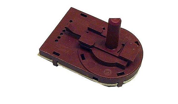 Ariston - Interruptor 8 funciones EVO3 RoHS para ...