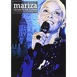 MARIZA CONCERTO EM LISBOA - DVD