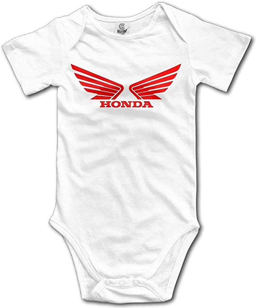 Gorgeous products Babys Bodysuit Romper Jumpsuit Baby Clothes Outfits Honda Logo