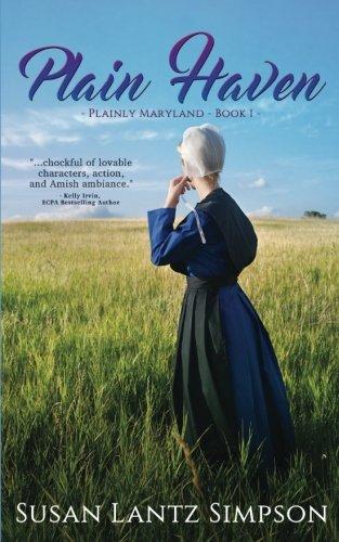 Download Plain Haven (Plainly Maryland) (Volume 1) ebook