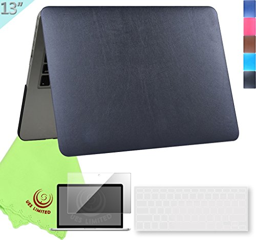 UESWILL Leather MacBook Keyboard Protector