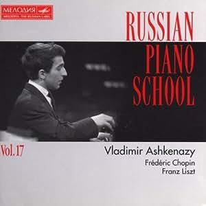 Russian Piano School 17