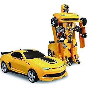 Gentoo Toys Battery Operated Converting...