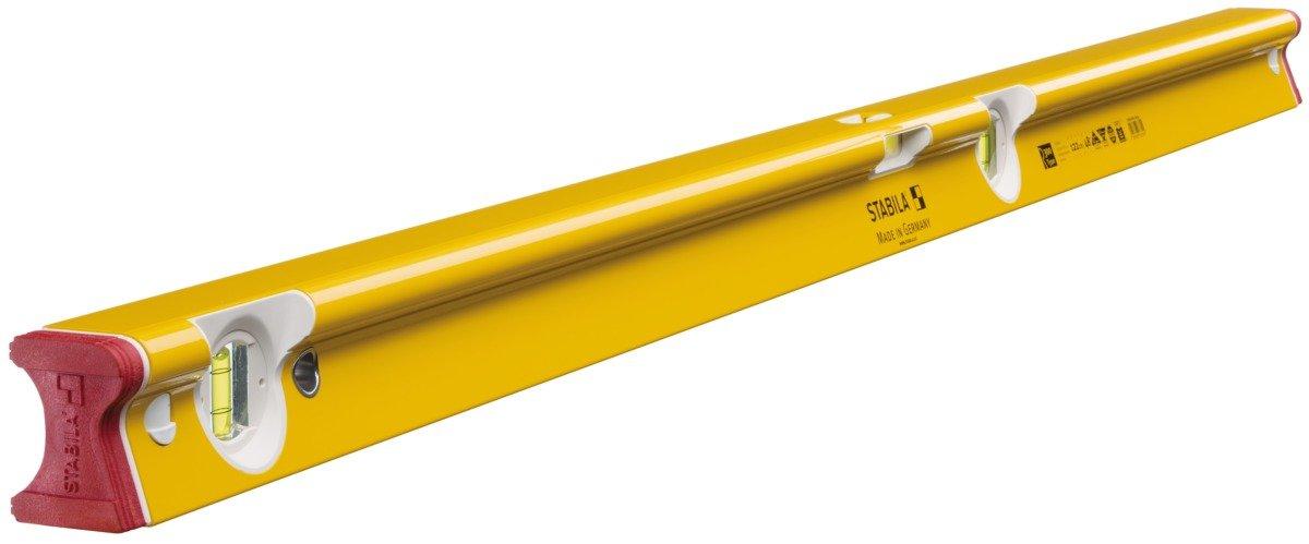 Stabila - R-Type Spirit Level 180cm (72in) STBRTYPE180-TB
