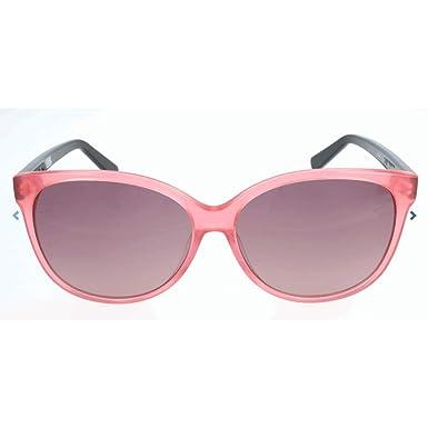 Karl Lagerfeld Sonnenbrille KS6008 Gafas de Sol, Rosa (Pink ...