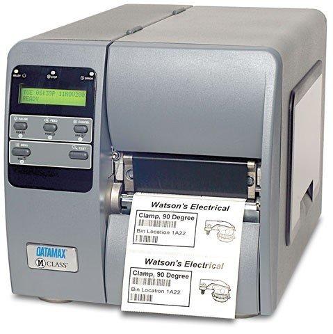 (DATAMAX-O'NEIL Datamax M-Class M-4308 Direct Thermal Printer Label Print Monochrome 300dpi KA3-00-08)