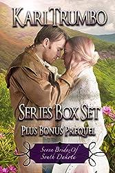 Seven Brides of South Dakota Series 1-3 (Seven Brides of South Dakota Box Set)