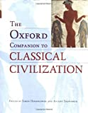 img - for The Oxford Companion to Classical Civilisation book / textbook / text book