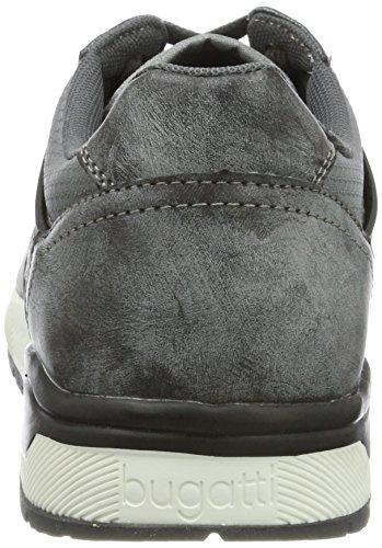 322287025000 Grigio Uomo Grey Sneaker bugatti 1500 FCZdq8qw