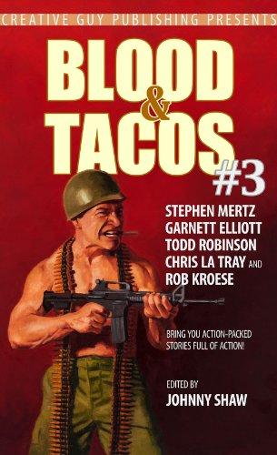 Blood & Tacos #3