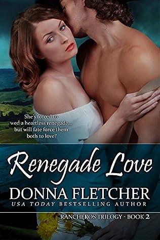 book cover of Renegade Love