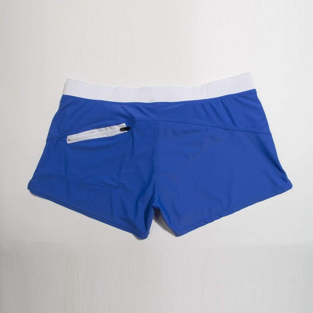 Luckycat Bañadores de Hombre, Chico Playa Pantalon Corto Hombre ...