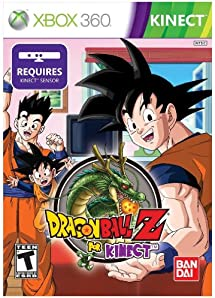 Dragon Ball Z for Kinect - Xbox 360: Video Games - Amazon com