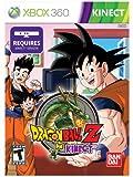 Dragon Ball Z for Kinect
