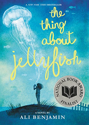 The Thing About Jellyfish by [Benjamin, Ali]