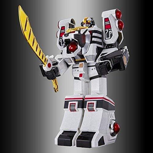 Bandai Gosei Sentai Dairanger DX Won Tiger White Tiger Zord Super Sentai Artisan