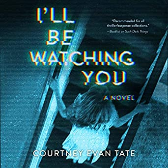 I'll Be Watching You (Audio Download): Amazon co uk