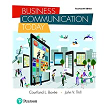 Business Communication Today Plus MyLab Business Communication with Pearson eText -- Access Card Package (14th Edition)
